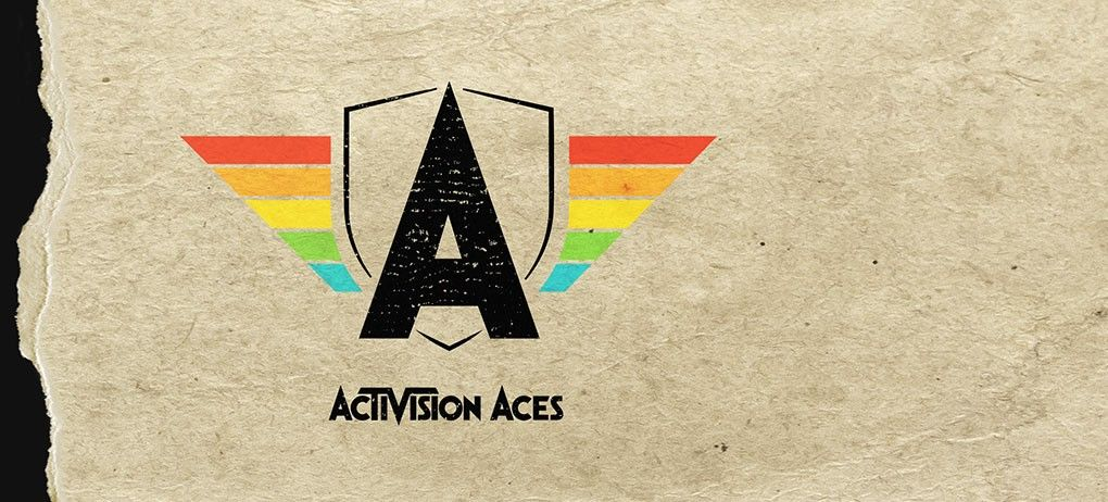 Activision Aces