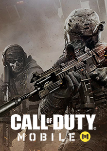 Call Of Duty Mobile Activision Support