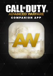 Call of Duty: Advanced Warfare Companion App