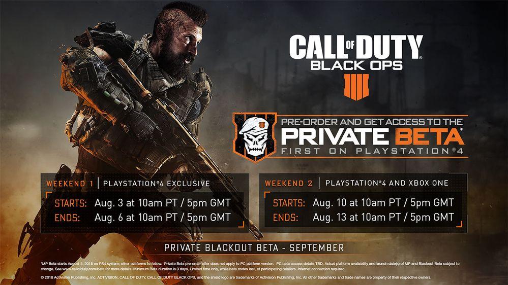 Image result for black ops 4 beta