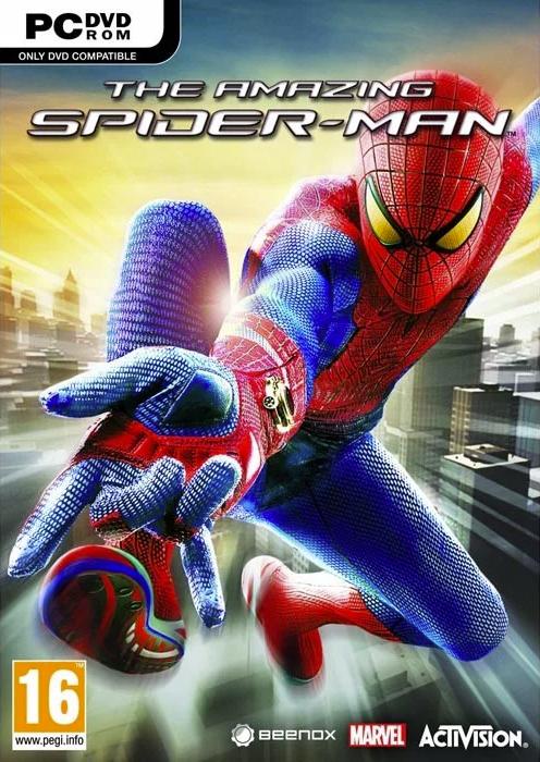 spider man 2000 game download