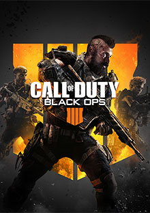 Call of Duty: Black Ops 4 | Activision Support