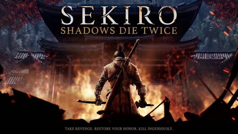 Sekiro side banner
