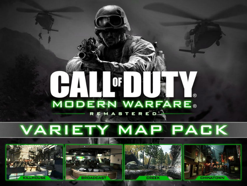 MWR Variety Pack
