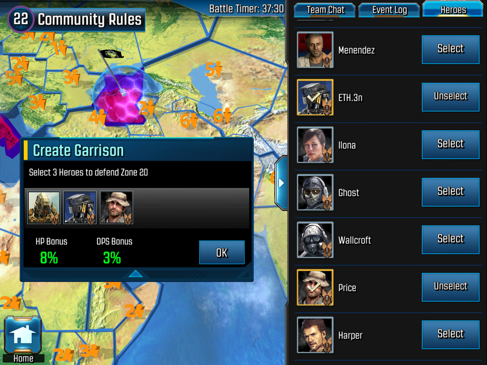 Global Conflict Image 4