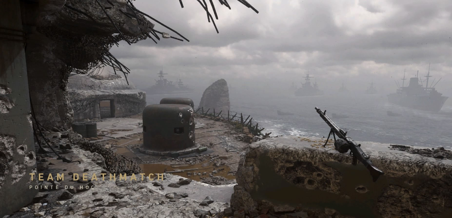 WWII Multiplayer