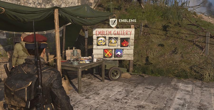 Emblem Gallery