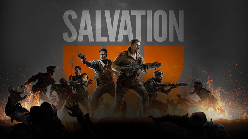 Activision support salvation gumiabroncs Gallery
