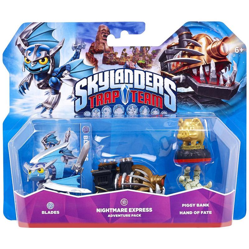 Skylanders Adventure Pack