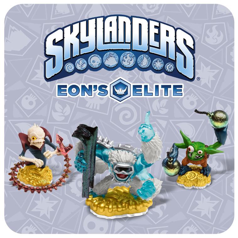 Eons elite