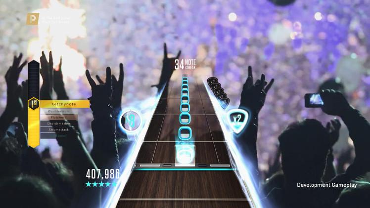 guitar hero premium 1