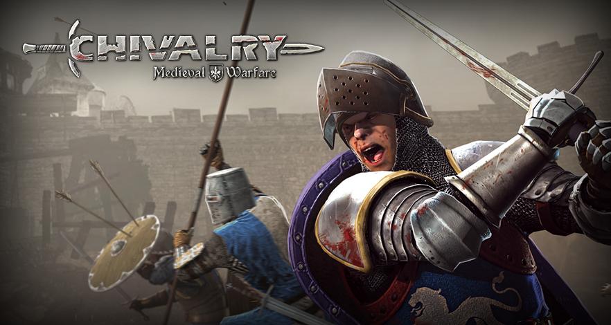 Chivalry Medieval Warfare General Faq