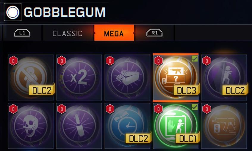 Mega GobbleGums